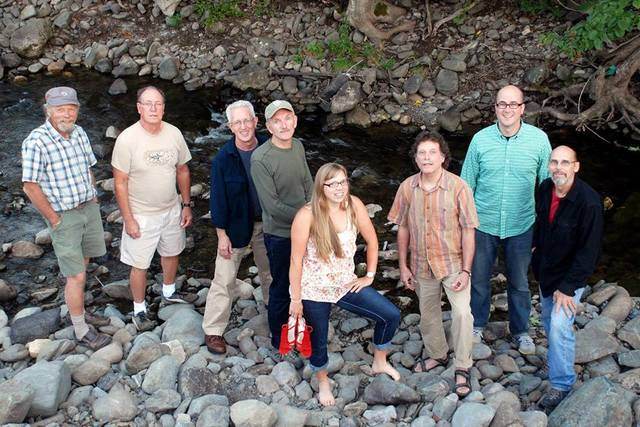 The Hill Hollow Band (8pm)