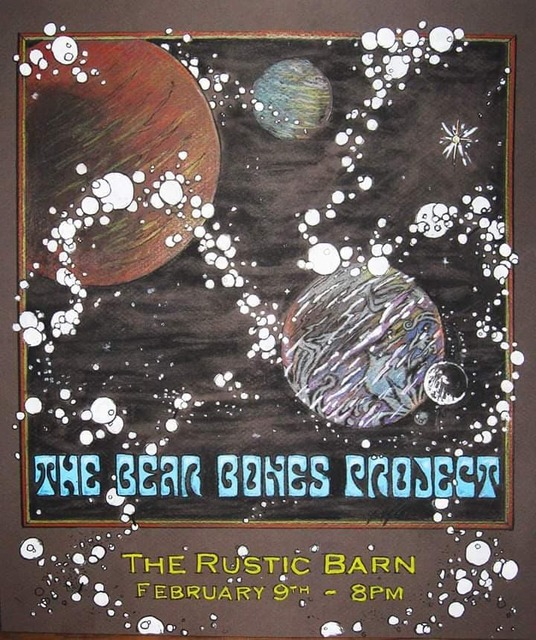 The Bear Bones Project