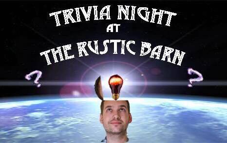 Trivia and Ladies Night