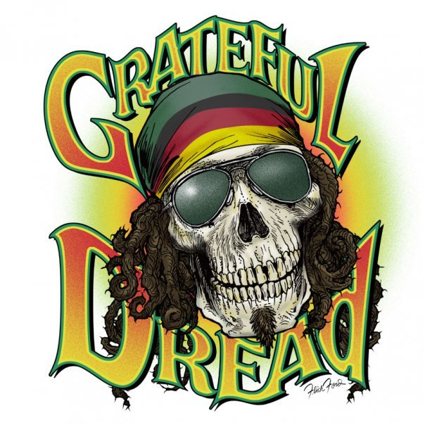 The Grateful Dread