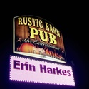 Erin Harkes - <p>Our sign! </p>