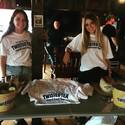 Twisted Tea Girls - <p>Country Fest After Party 2017</p>